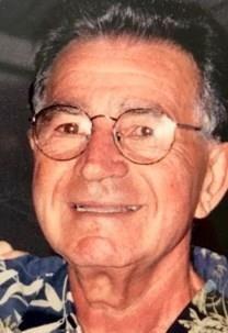 Paul Marchese obituary photo