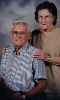 Lillian Voncile White obituary photo