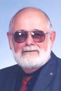 Vernon D. Bevier obituary photo
