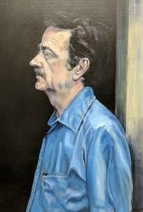 Floyd K. Kemp obituary photo