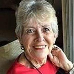 Nancy Hanson Schuerr