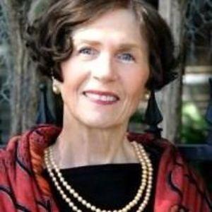 Marilyn Mayhall Richoux