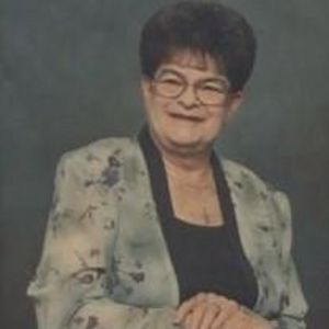 Mary Lois Martin