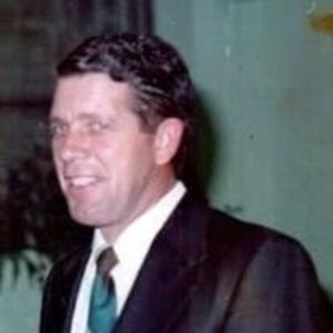 Charles Audrey Thomas