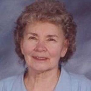 Juanita Mae Stein
