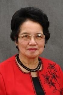 Gertrudes Atienza obituary photo