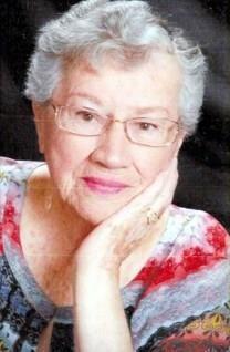 Shirley Lorene Petersen obituary photo