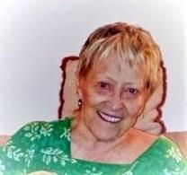 Dorothy Jane Kidd obituary photo