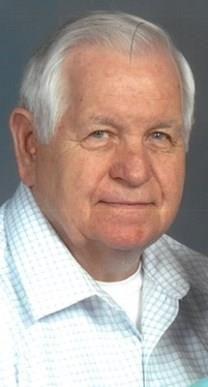Charles Best obituary photo