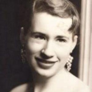 Cecilia Mae Caspersen