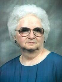 Catherine E. Belle obituary photo