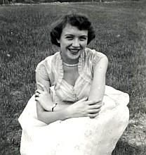 Sarah Carolyn Kirkland obituary photo