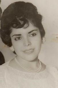 Rita R. Padilla obituary photo