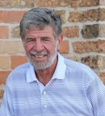 Jeffrey L. Hess obituary photo