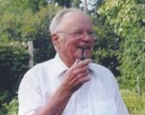 James Creyon Sheehan obituary photo