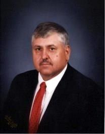 Roy Travis Dailey obituary photo