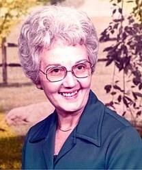 Murrhee B. Johnson obituary photo