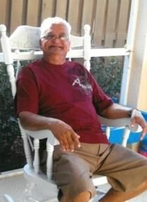 Francisco Javier Martinez Figueroa obituary photo