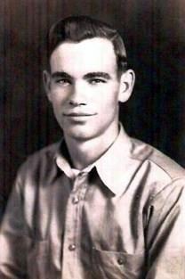 Charles F. Ellis obituary photo