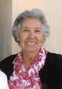 Josephine R. Barrera obituary photo