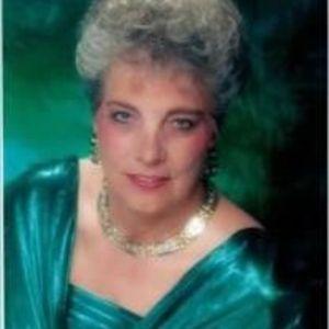 Dorothy Ann Burton