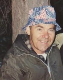 Dale R. Brown obituary photo