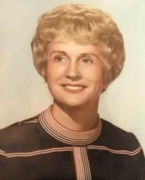 Brookie Smith Gomez obituary photo