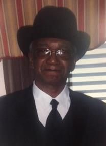 Albert J. Henderson obituary photo