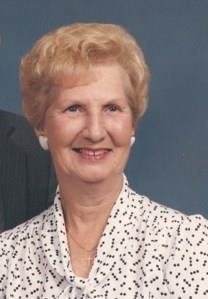 Elizabeth P. Spohn obituary photo