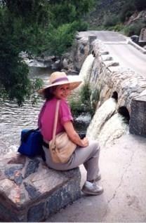 Evelyn Mary PEGANY obituary photo