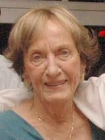 Joella Moncrief-Sparks obituary photo