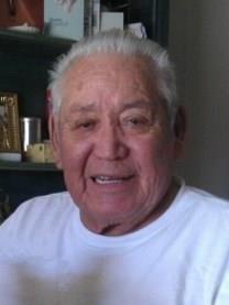 Francisco Martinez Esparza obituary photo