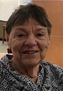 Delores Edna Jones obituary photo