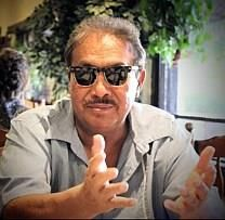 Hilario S. Cruz obituary photo