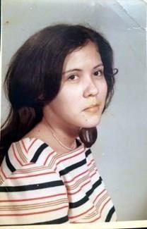 Irene Prieto obituary photo