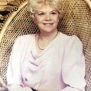 Joan F. Murphy
