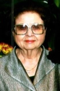 Dorothy Dell Dake Anderson obituary photo
