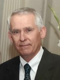 Walter Robert Crain obituary photo