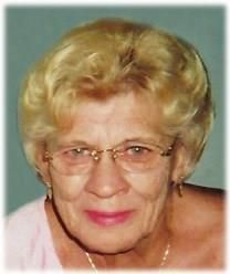 Delphine Helen Gawrychowski obituary photo