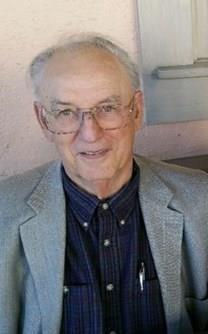 Julius Vernell Reid obituary photo