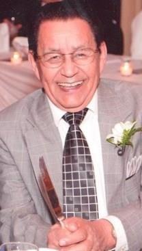 Maynard Tipton obituary photo