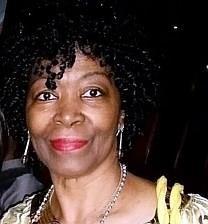 Wilhelmena Liverpool obituary photo