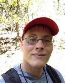 Logan Allen Larson obituary photo