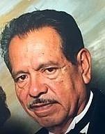 Ruben Romo obituary photo