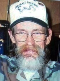 Mike Hampton obituary photo