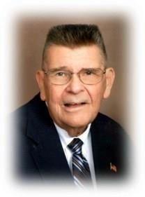 Merton A. Barr obituary photo