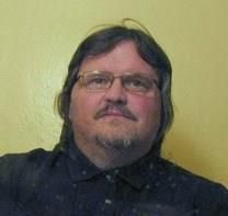 David M. Wilson obituary photo