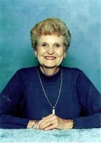 Eloise Deal Teeter obituary photo