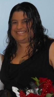 Christina Marie Lampasona obituary photo