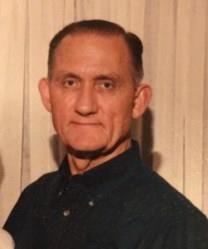 Earl Stephens Mann obituary photo